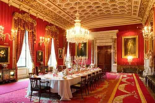 About Chatsworth House Englishenglish