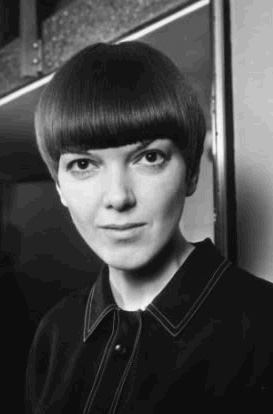 About Mary Quant Http Englishenglish Biz