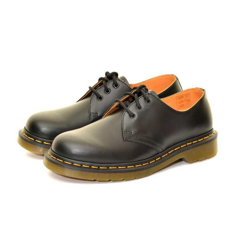 Doc Martin Shoes Black